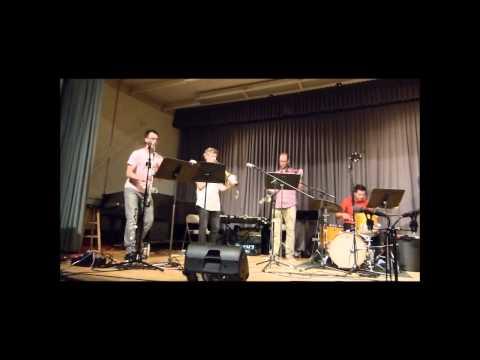 Kyle Bruckmann's Wrack Live 7/27/13