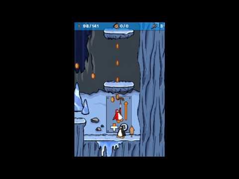 Club Penguin : Herbert's Revenge Nintendo DS