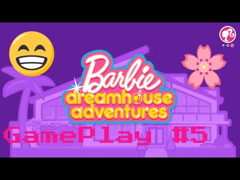 Day in the life of Daisy 🌸 - Barbie Dreamhouse Adventures #5