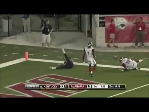 Cam Thomas Game Highlights vs South Alabama 2013 video.