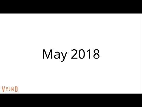 Michael Rants S5 #31: May 2018