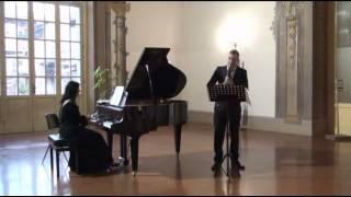 Bassi- Giampieri : Fantasia da Concerto sui Temi del Rigoletto