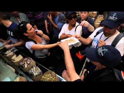 הסתדרות לאומית - כנס הועדים 2015 - ירושלים