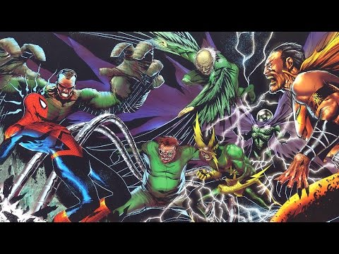 Actor - Sinister Six Characters & Actor Wish List Subscribe Now! ▻ http://bit.ly/SubClevverMovies Whether or not Sony continues with plans for a Sinister Six movie to hit theaters in 2016 remains...