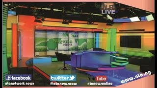 Nigeria Decides- Live Transmission Of 2015 Presidential And National Assembly Elections
