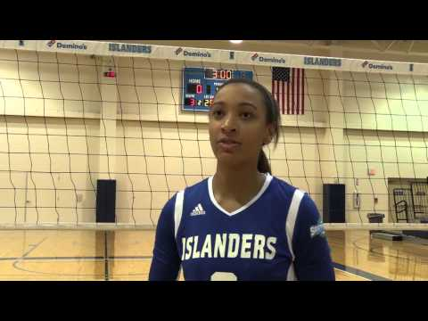 Islanders Remain Undefeated in Southland Play