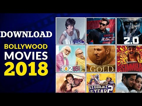 How to download latest bollywood released movies !Hightech World