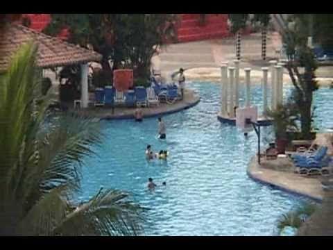 Melia Puerto Vallarta tripcentral.ca Agent Review