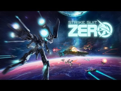 Strike - Games with Gold August 1st-31th, 2014 is Strike Suit Zero: Directors Cut on Xbox One. Miss no video, then Click here to Subscribe ▻ http://goo.gl/SRfoq Like? Share this video! Make Comments...