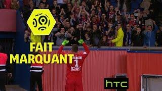 Video Dijon et Caen, la joie du maintien ! 38ème journée de Ligue 1 / 2016-17 MP3, 3GP, MP4, WEBM, AVI, FLV Juni 2017
