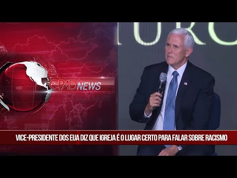 Boletim Semanal de Notícias - CPAD News 175