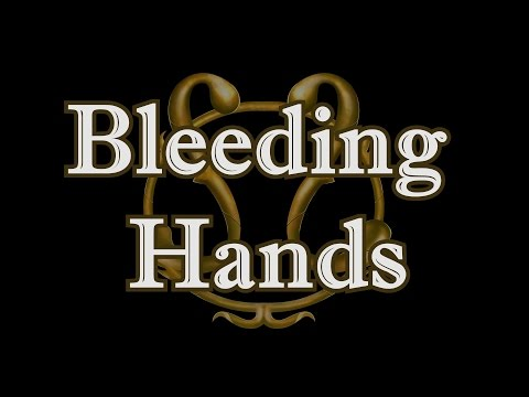 SATHER - Bleeding Hands