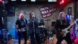 Video Deep Purple   Black Night - Moto Garage Live