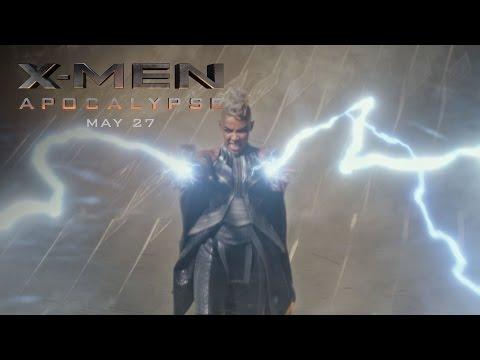 X-Men: Apocalypse (Character Spot 'Storm')