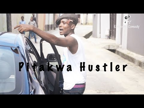 Port Harcourt To The World.( Ebikenny Comedy)