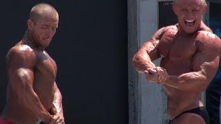 It Takes Two Bodybuilding Showdown