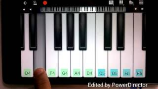 Video Gulabi Aankhen Song on Piano download in MP3, 3GP, MP4, WEBM, AVI, FLV January 2017