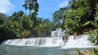 Bislig Philippines  city pictures gallery : Tinuy an Falls, Bislig, Surigao del Sur, Philippines