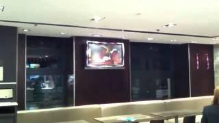 Película porno en el McDonald's