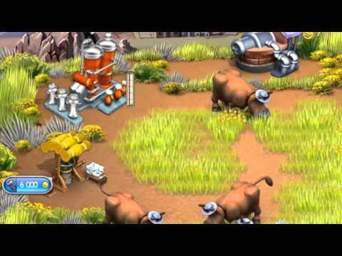 Video of Farm Frenzy 3