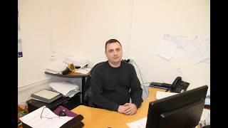 Интервью с исполнительным директором управляющей компании «МКД «Восток» Андреем Викторовичем Крашненковым