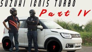 Video Suzuki Ignis Turbo Part 4 MP3, 3GP, MP4, WEBM, AVI, FLV April 2019