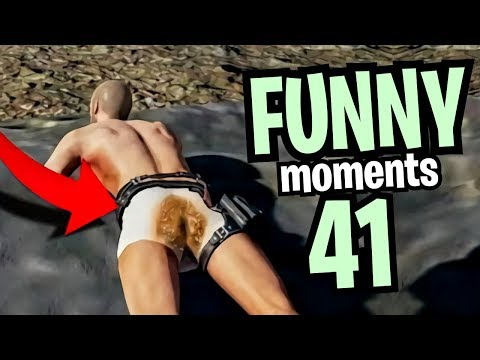 PUBG Redzone | Funny And Epic Moments #41
