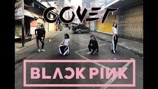 Video eL.queen x Erine | BLACKPINK - '뚜두뚜두 (DDU-DU DDU-DU)' DANCE COVER MP3, 3GP, MP4, WEBM, AVI, FLV Agustus 2018