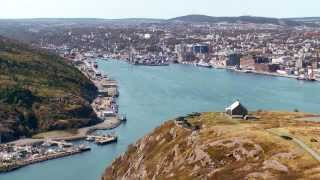 St. John's (NL) Canada  city pictures gallery : St John's in Newfoundland & Labrador