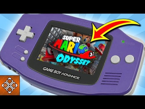 10 Things You Didn't Know Your Old Game Boy Advance Could Do