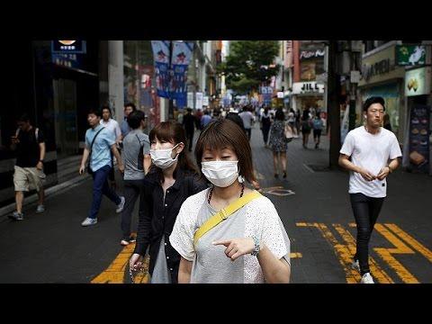 Ν.Κορέα: Λήξη συναγερμού για τον MERS