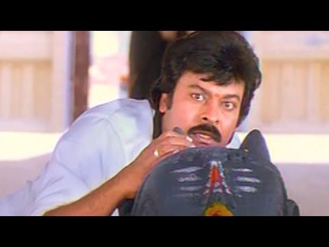 Video Bavagaru Bagunnara Scene - Swapna Came To Temple For See The Raju - Chiranjeevi, Ramba download in MP3, 3GP, MP4, WEBM, AVI, FLV January 2017