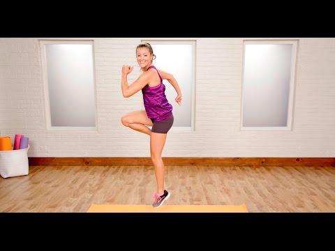 Hot pants workout για να χωρέσεις ξανά στο skinny jean