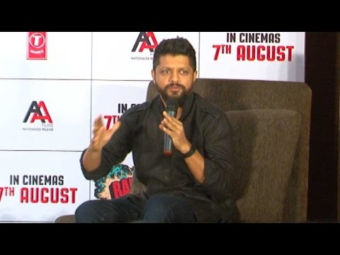 Bangistan Director Karan Anshuman Speaks On His Fe