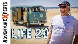 Travel, Adventure and Van Life as a Senior // Adventure Experts
