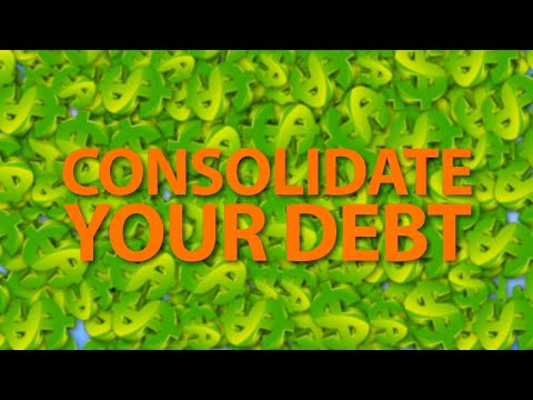0 How Does Debt Consolidation Work?