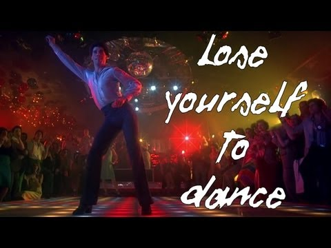 Daft Punk – Lose Yourself to Dance (Music Video)
