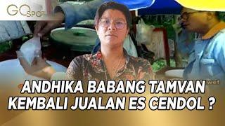 Video Andika Mahesa Kembali Jadi Tukang Koran Dan Cendol  - CELEBRITY STORY ( 3/3 ) MP3, 3GP, MP4, WEBM, AVI, FLV Desember 2018