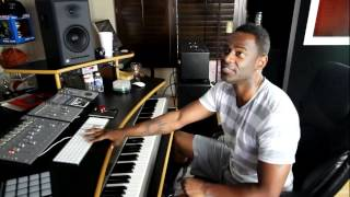 Brian McKnight - 'Let Me Show You How Your Pussy Works' - YouTube