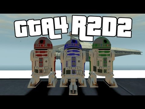 R2 - the mod can be downloaded here http://brutalgamesinc.blogspot.com.au/ well here it is the mod video i've been promising for the past 3 weeks thankyou to my f...
