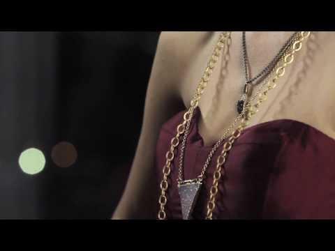 Jeweler Marketing Earthy Jewels: Bright Lights, New York City Inspiration