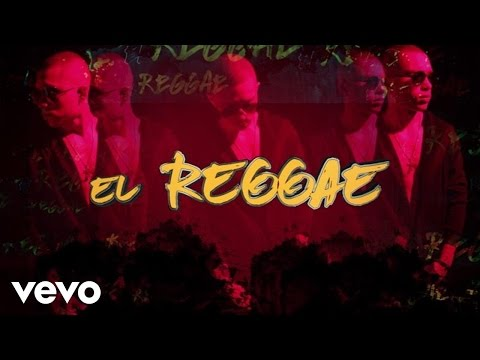 Letra El Reggae (Remix) Tomas The Latin Boy Ft Rayo Y Toby, Jory Boy