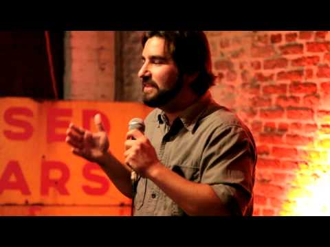 Comedy Gumbeaux Open Mic Preview