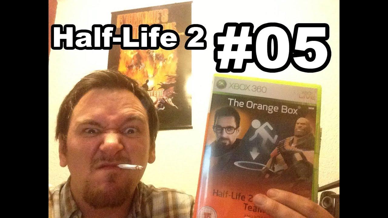 Speedy Renton: Half-Life 2 (Part 05)