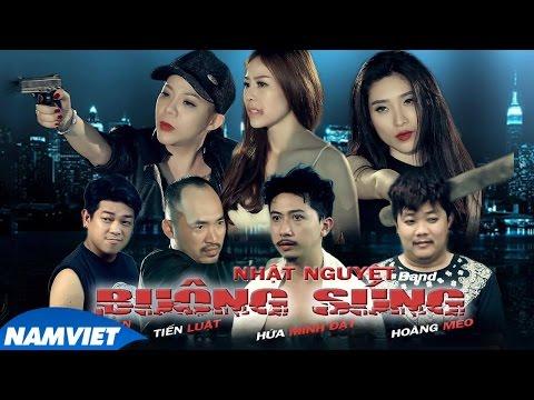 Phim Ca Nhạc Buông Súng - Nhóm Nhật Nguyệt, Hứa Minh Đạt, Tiến Luật, Thanh Tân, Hoàng Mèo
