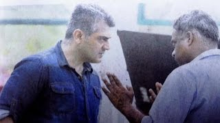 Ajith's Condition to Gautham Menon