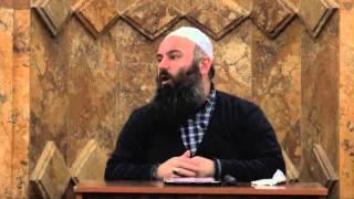 Telefoni në Xhami - Hoxhë Bekir Halimi
