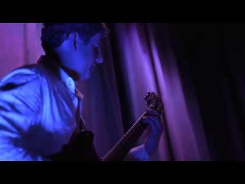 "Kenosha Kid – ""Liberty Bell"" (Live Slingshot Festival March 28,2015)"