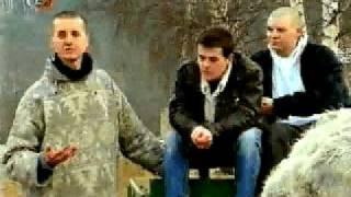 Video Kashmir 9:41 - Czech TV Review - 1997