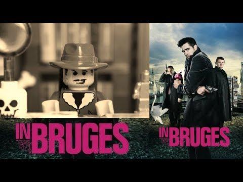 In Bruges (2008) - Film Review